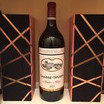 Vente 1 magnum du chateau chasse-spleen 2011 moulis-medoc superbe vin
