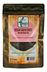 Vente russe caravane fruité noir mélange de thé, 20 sachets de thé