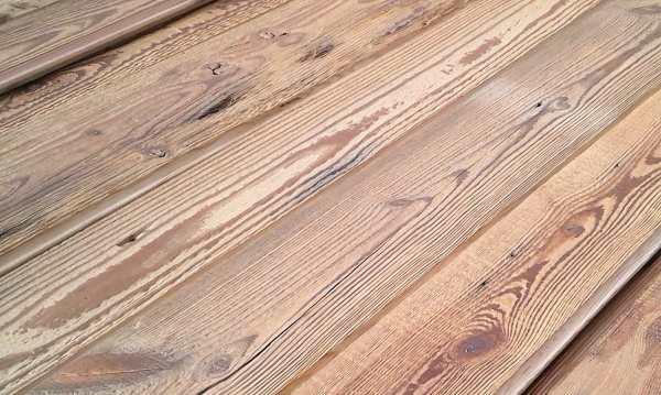 bardage en vieux bois pin mes
