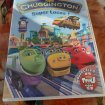 "Dvd dessin animé chuggington "" super locos """