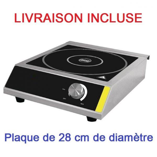 Plaque De Cuisson Occasion Annonce Materiel Professionnel
