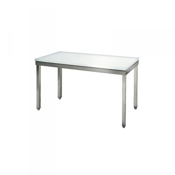 table occasion annonce materiel professionnel restauration pas cher mes. Black Bedroom Furniture Sets. Home Design Ideas