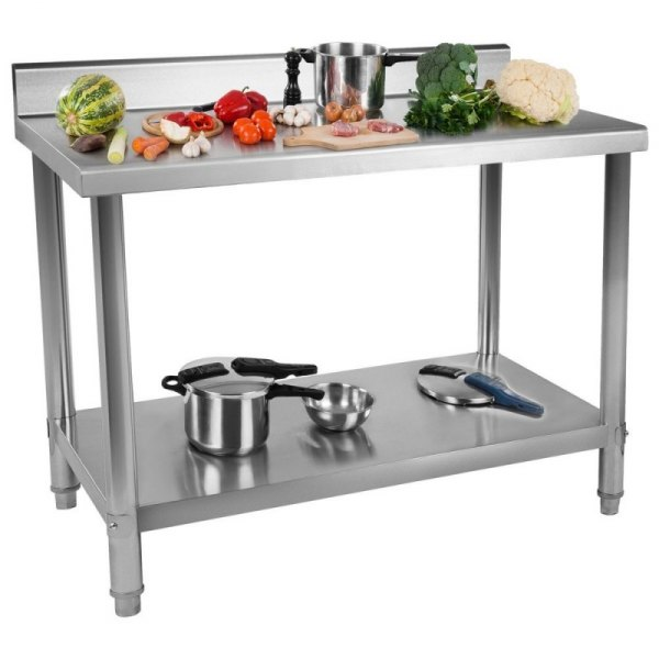 Table inox occasion annonce materiel professionnel for Table evier inox professionnel