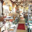 Vide magasin antiquites brocante