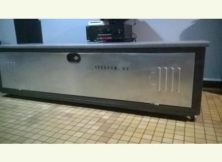 Mobilier industriel occasion annonce meubles pas cher for Meuble tv xbox one