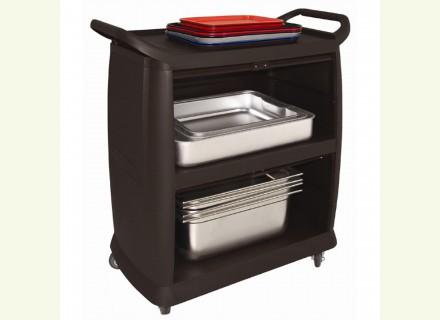 chariot occasion annonce materiel professionnel restauration pas cher mes. Black Bedroom Furniture Sets. Home Design Ideas