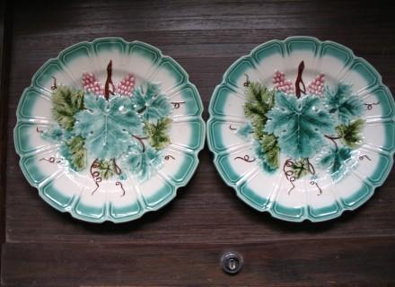 Vaisselle sarreguemines annonce d coration assiette vaisselle pas cher mes - Chambre de commerce sarreguemines ...