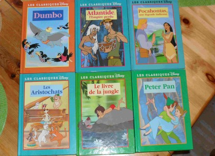 Livres Disney 96 Pages Mes Occasions Com