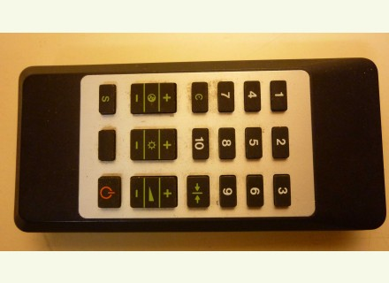 T l commande thomson simp mes - Thomson telecommande tv ...