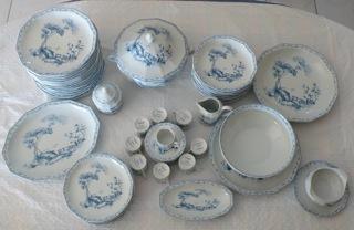 vaisselle porcelaine vente lot et garonne 357135. Black Bedroom Furniture Sets. Home Design Ideas