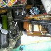 Equipement paintball