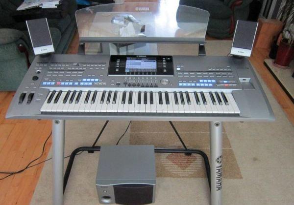 orgue occasion annonce instruments clavier piano pas cher mes. Black Bedroom Furniture Sets. Home Design Ideas